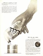 "PUB DENTIFRICE   "" ODOL ""   1909  ( 3 ) - Other"