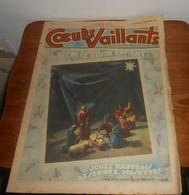 Coeurs Vaillants. N°52. Dimanche 25 Décembre 1949. - Journaux - Quotidiens