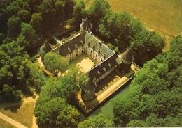 16 - CHABANAIS - CHÂTEAU DE ROCHEBRUNE - Autres Communes