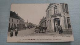 La Grand Rue - Noeux Les Mines
