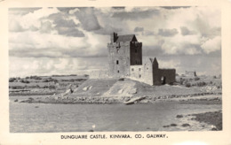 R123065 Dunguaire Castle Kinvara. Co Galway. KenCard - Cartes Postales