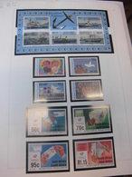 Sammlung Übersee SüdAfrika 1982-1998 Fast Komplett + Viele ATM + Extras (1443) - Nuevos