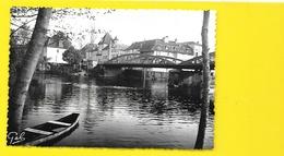 BRETENOUX Le Pont Sur Le Cère (Photo Geb) Lot (46) - Bretenoux