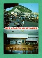 Espana Getaria Guetaria Bar Asador Mayflower - Espagne