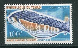 TCHAD- P.A Y&T N°26- Oblitéré - Tchad (1960-...)