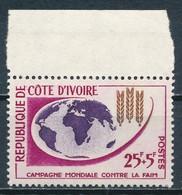 °°° COTE D'IVOIRE - Y&T N°209 - 1963 MNH °°° - Costa D'Avorio (1960-...)