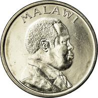 Monnaie, Malawi, 10 Tambala, 2003, SUP, Nickel Plated Steel, KM:27 - Malawi