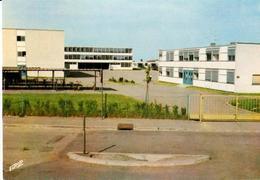 54 - VILLERUPT - LE C.E.S. JEAN MACÉ - Other Municipalities