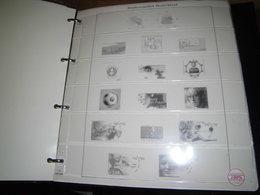 Vordruckalbum Band 5, Bund 2000-2006 Komplett Im Ringbinder (1105) - Alben & Binder