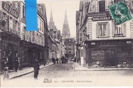Asx-- 28 Eure & Loir Cpa   CHARTRES  1627 - Chartres