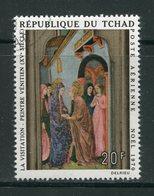 TCHAD- P.A Y&T N°75- Oblitéré - Tchad (1960-...)