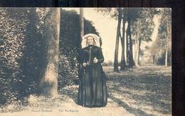 Noord Brabant - Dorpsleven - Boerenleven - 1915 - Pays-Bas