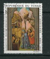 TCHAD- P.A Y&T N°76- Oblitéré - Tchad (1960-...)
