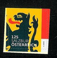 Österreich 2017: Mi.-Nr. 3314:   Heraldik   ** - 1945-.... 2a Repubblica