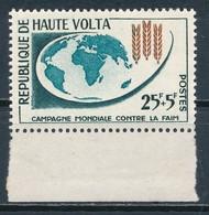 °°° HAUTE VOLTA - Y&T N°108 - 1963 MNH °°° - Alto Volta (1958-1984)