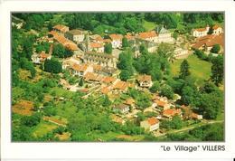 54 - VILLERS LES NANCY - VUE GÉNÉRALE - France
