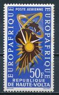°°° HAUTE VOLTA - Y&T N°11 PA - 1963 MNH °°° - Alto Volta (1958-1984)