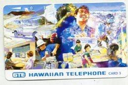 TK 02369 HAWAII - Tamura Mint ! - Hawaï