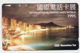 TK 02370 HAWAII - Tamura Mint ! - Hawaï
