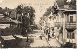 D33  ARCACHON  Rue Du Casino  ..... - Arcachon