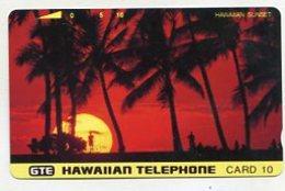 TK 02377 HAWAII - Tamura Mint ! - Hawaii