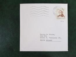 (30526) STORIA POSTALE ITALIA 1973 - 6. 1946-.. Repubblica