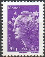 N° 4568 ** - France