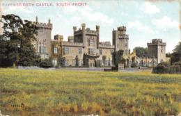 R133976 Ravensworth Castle South Front. Valentine. 1908 - Cartes Postales