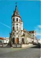REGUENGOS DE MONSARAZ - Eglise Paroissiale - Igleja Matriz - Evora