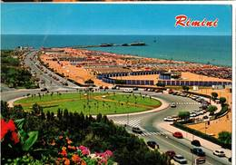 RIMINI - LUNGOMARE E SPIAGGIA (RN) - Rimini