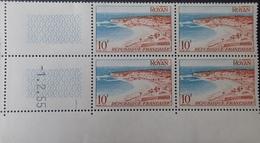 R1949/469 - 1955 - ROYAN - BLOC N°978 CdF Daté TIMBRES NEUFS** - 1950-1959
