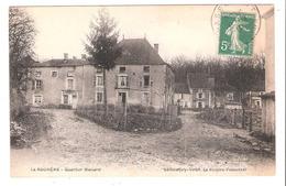 Passavant La Rochère  (70 - Haute Saône) Quartier Mailard - Autres Communes
