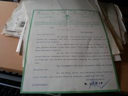 R Lowit Buchhamdlung Antiquariat Verlag Wien Leipzig 1928 - Autriche