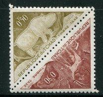 TCHAD- Taxe Y&T N°23 Et 24- Neuf Sans Charnière ** - Tchad (1960-...)