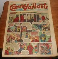 Coeurs Vaillants. N°29. Dimanche 17 Juillet 1949. - Other