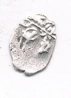 KOPEK 1674-1721  (Peter De Grote)   RUSLAND /3282/ - Russie