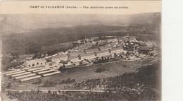 LE VALDAHON   -   VUE GENERALE Prise EN AVION   -   Editeur :C.L.B. - GIROD  N° / - Frankrijk