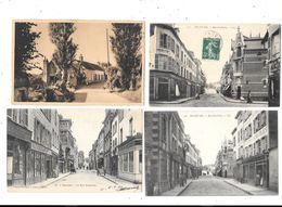 11041 - Lot De 300 CPA Du Département De L'OISE - 100 - 499 Postkaarten