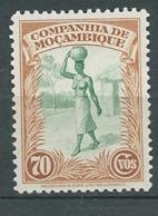 Compagnie Du   Mozambique - Yvert N° 188 **   -  Bce 16927 - Mozambique