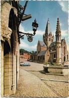 Geraardsbergen - Grammont  *  De Kerk - L'Eglise (CPM) - Geraardsbergen