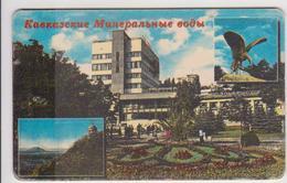 #06 - RUSSIA-123 - STAVROPOL REGION - 25 UNITS - Russie