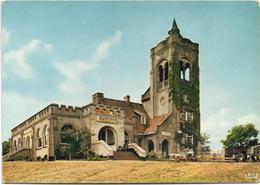 Kemmelberg - Mont Kemmel   *   De Uitkijktoren - Le Belvédère  (CPM) - Heuvelland