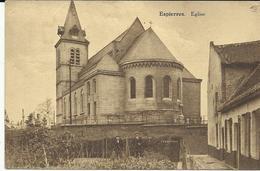 Espierres Eglise   (1190) - Espierres-Helchin - Spiere-Helkijn