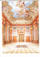 MELK (Autriche) Intérieur De L'Abbaye Bénédictine. Marmorsaal, Photo Baumgartner 1990 Environ - Melk