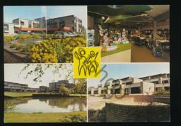 Enschede - Revalidatiecentrum Het Roessingh [AA41 0.080 - Holanda