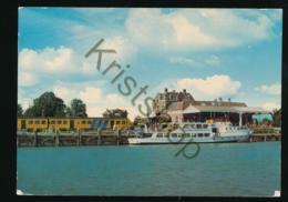 Enkhuizen - Station En Aankomst Veerboten [AA41 0.193 - Sin Clasificación