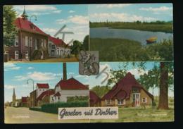 Dinther - O.a. Zuivelfabriek [AA41 0.476 - Non Classificati