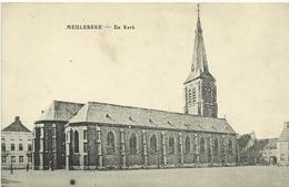 Meulebeke De Kerk  (1197) - Meulebeke
