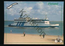 Vlieland - Veerboot [AA41 0.575 - Niederlande