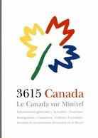 AMBASSADE DU CANADA EN FRANCE - Publicidad
